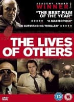 The Lives of Others - 2006 ‧ Drama/Thriller ‧ 2h 18m