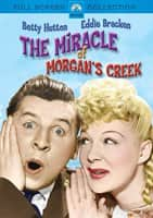 The Miracle of Morgan's Creek - 1944 ‧ Black and white/Romance ‧ 1h 39m