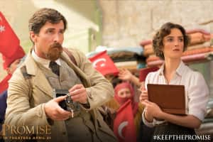 The Promise - 2016 ‧ Drama/History ‧ 2h 15m