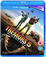 Tremors 5: Bloodlines - 2015 ‧ Sci-fi/Action ‧ 1h 39m