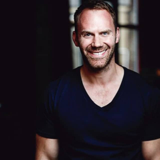 Will Thorp - Actor
