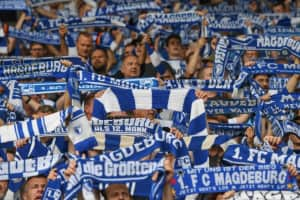 1. FC Magdeburg - Football club