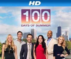 100 Days of Summer - American television series