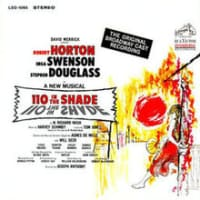 110 in the Shade - Musical by N. Richard Nash