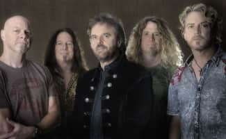 38 Special - Rock band