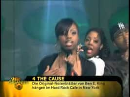 4 the Cause - Band