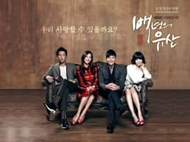 A Hundred Years Legacy - South Korean television series