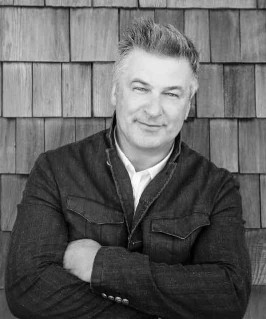 Alec Baldwin - American actor