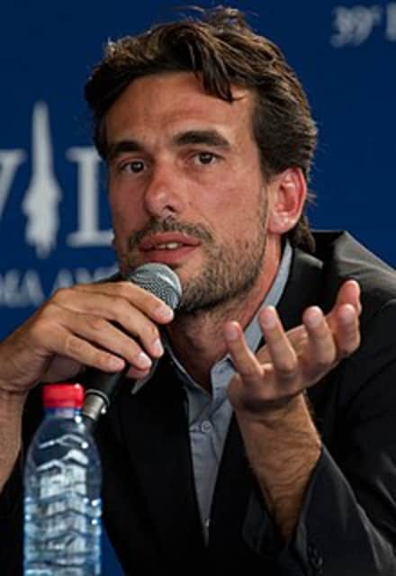 Alexandre Moors - French director
