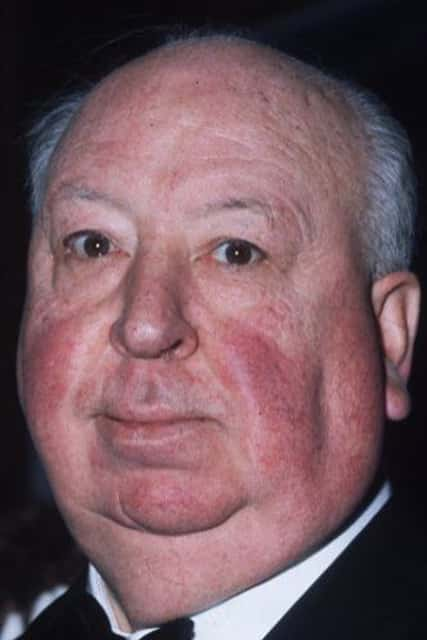 Alfred Hitchcock - Film director