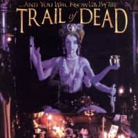 . . . And You Will Know Us by the Trail of Dead - Rock band