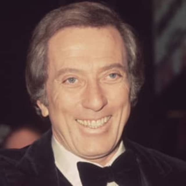 Andy Williams - American singer