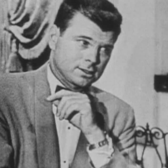Barry Nelson - American actor
