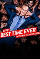 Best Time Ever with Neil Patrick Harris - American television series