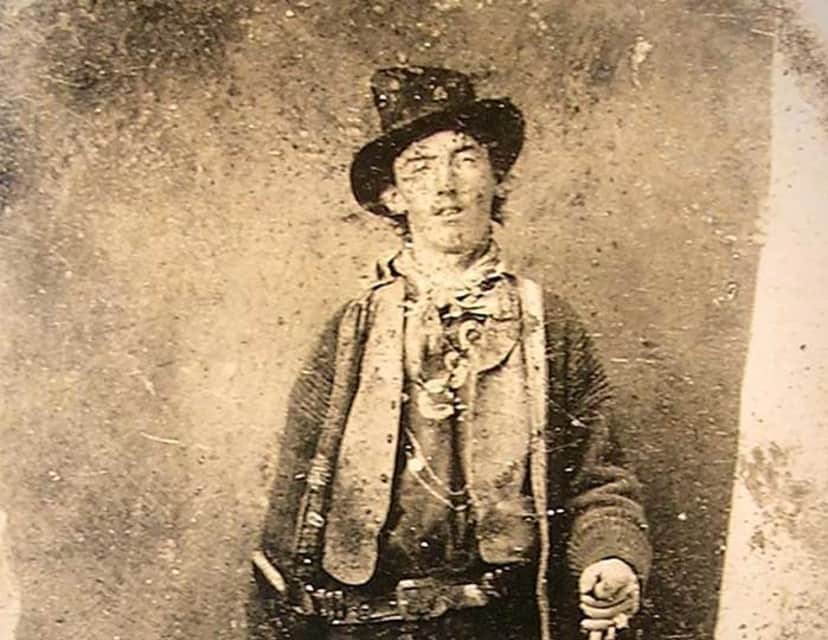 Billy the Kid -