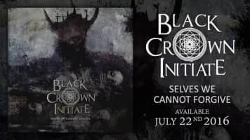 Black Crown Initiate - Musical band