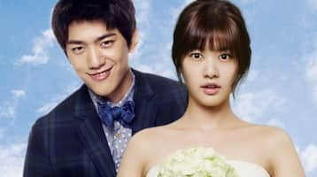 Can We Get Married? - South Korean television series