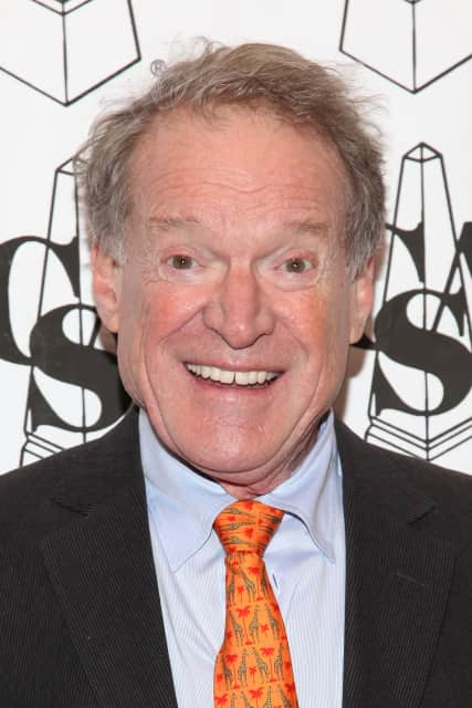 Charles Kimbrough - American actor