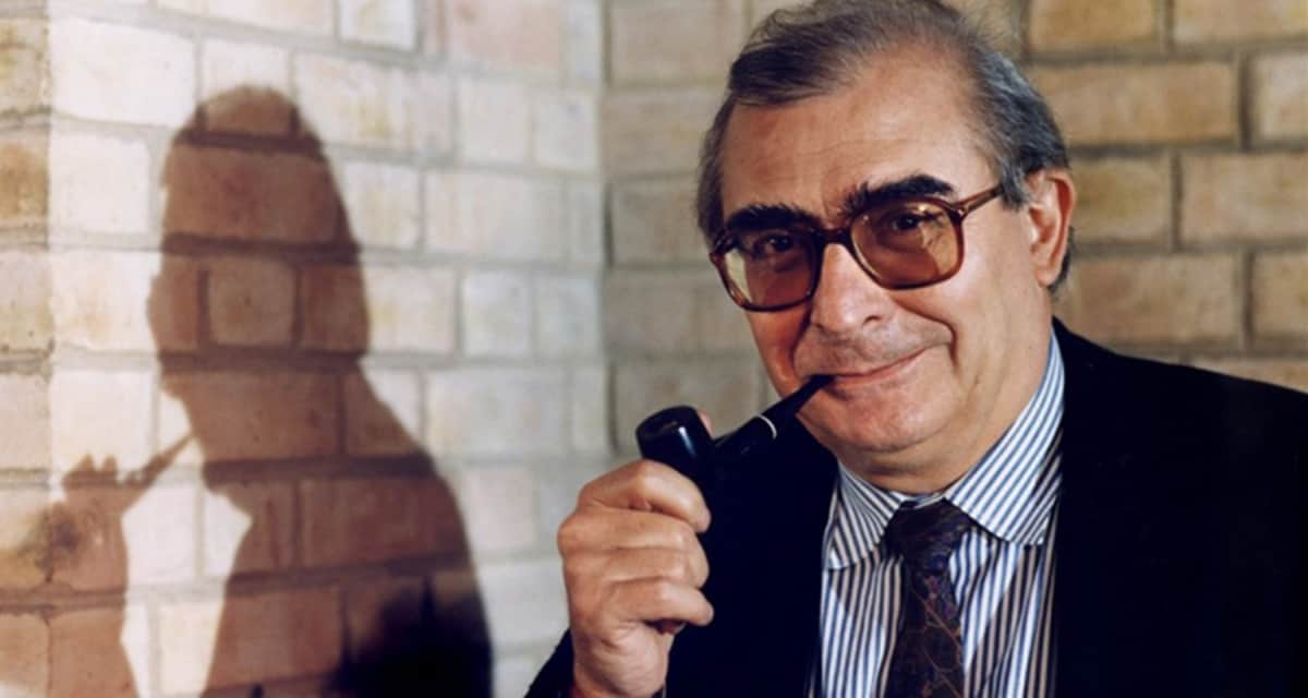 Claude Chabrol - French film director