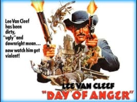 Day of Anger - 1967 ‧ Action/Spaghetti Western ‧ 1h 57m
