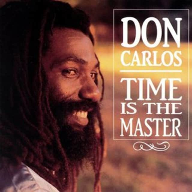 Don Carlos - Jamaican composer