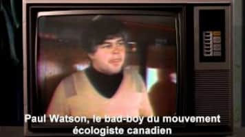 Eco Pirate: The Story of Paul Watson - 2011 ‧ Documentary ‧ 1h 50m