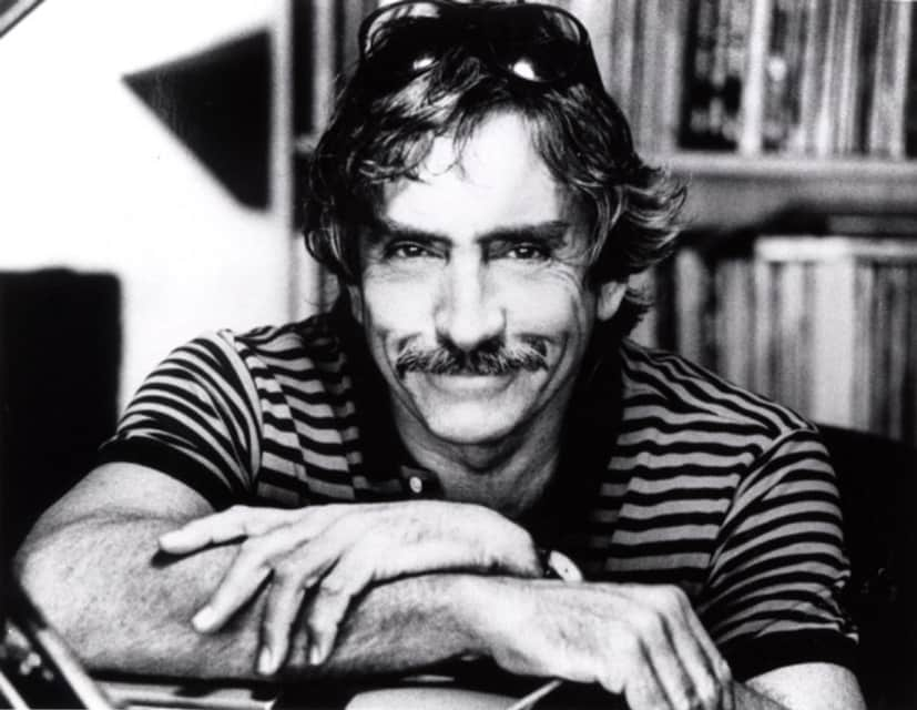 Edward Albee - American playwright