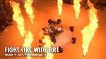 Fire with Fire - 2012 ‧ Thriller/Drama ‧ 1h 37m