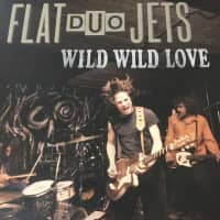 Flat Duo Jets - Band
