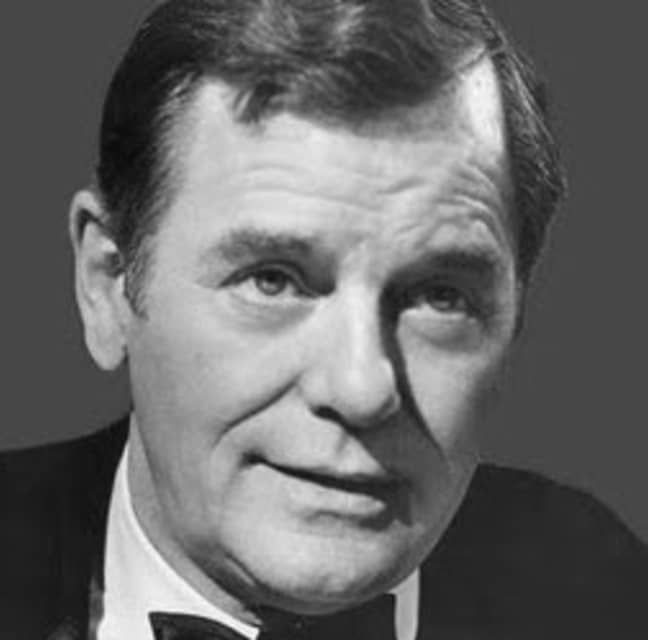 Gig Young - American actor