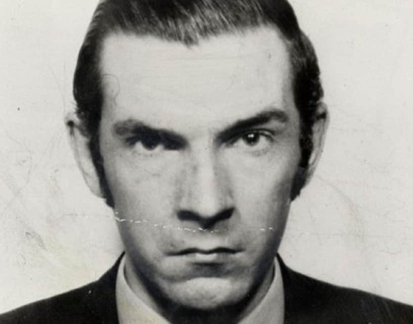 Graham Young - Serial killer