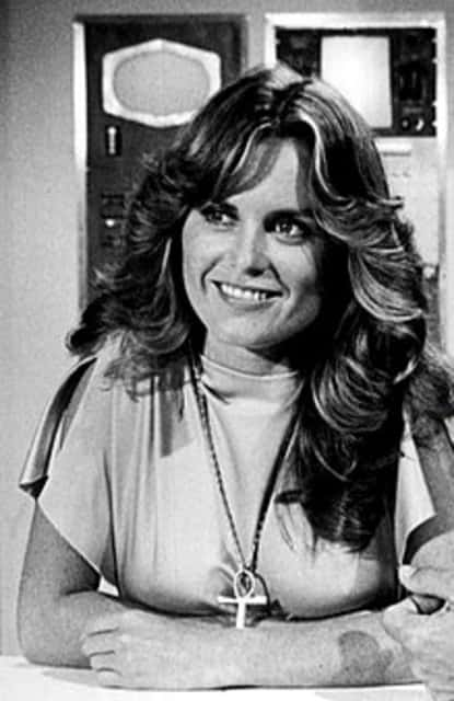 Heather Menzies - American-Canadian model