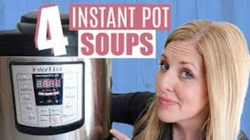 In the Soup -