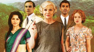 Indian Summers - American-British drama series