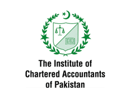 Institute of Chartered Accountants of Pakistan -