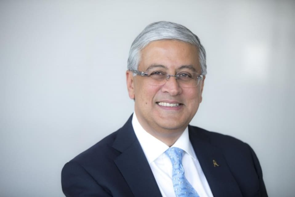 Ivan Menezes - Chief Executive Officer of Diageo