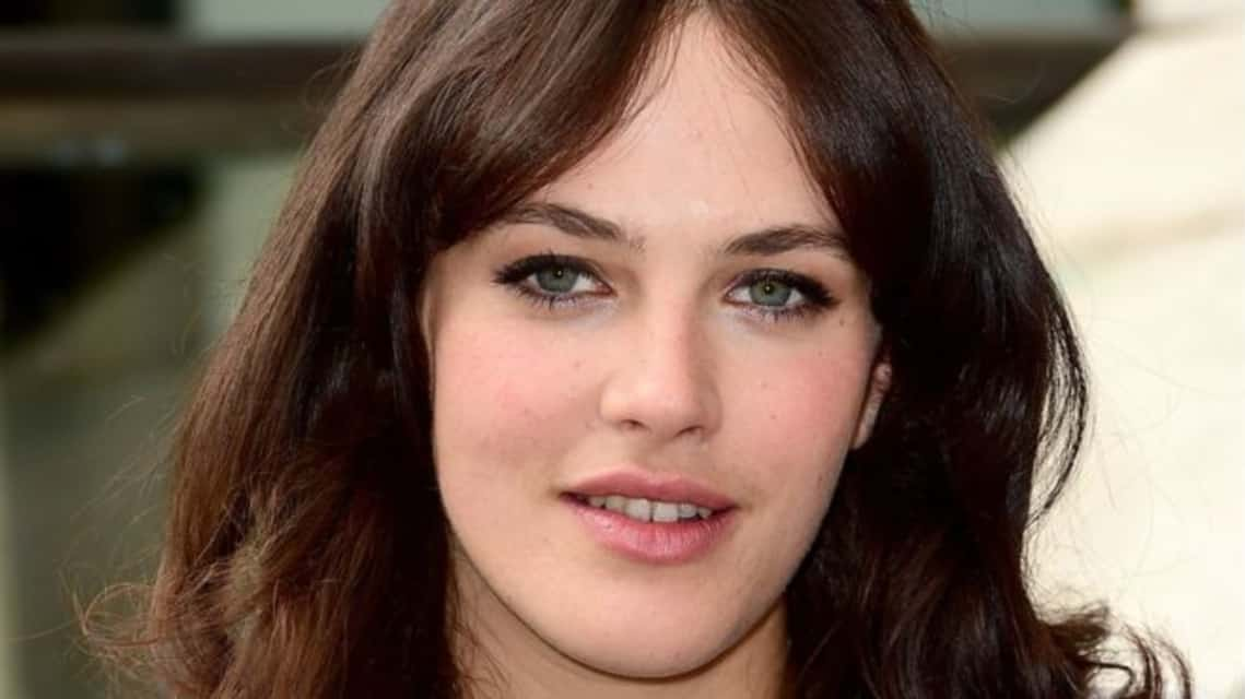 Jessica Brown Findlay - Actress