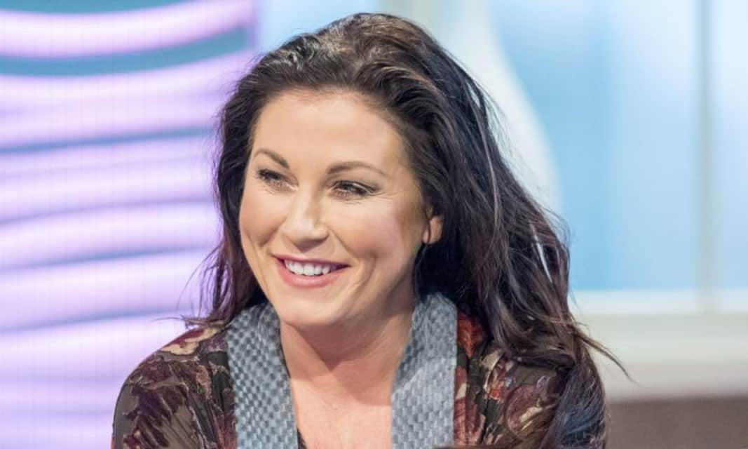 Jessie Wallace - Actress