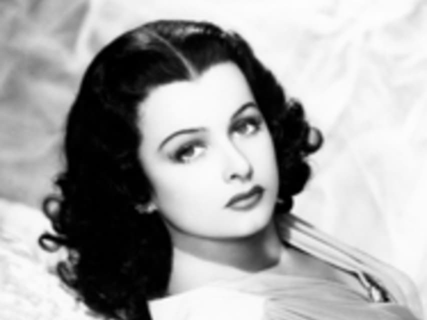 Joan Bennett - American film actress