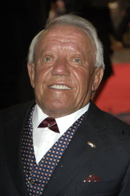 Kenny Baker - English actor