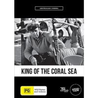 King of the Coral Sea - 1954 ‧ Adventure/Crime ‧ 1h 25m