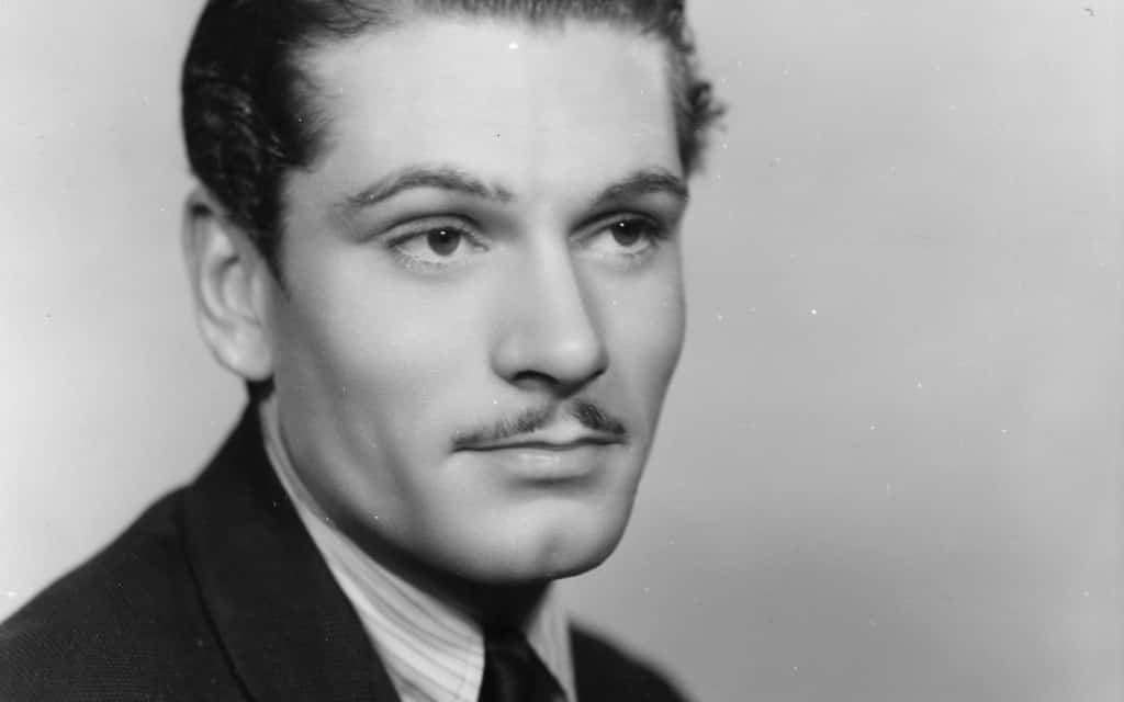 Laurence Olivier - Actor