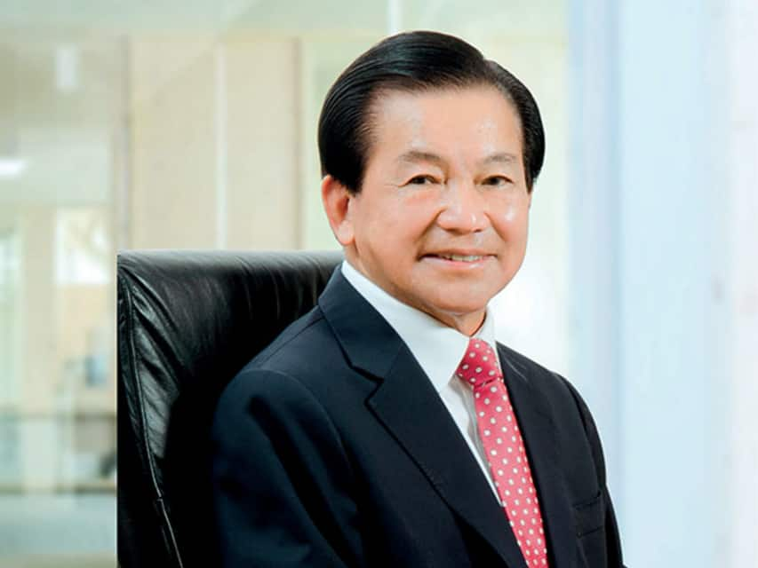 Lee Shin Cheng - Corporate Executive Officer of the IOI Group