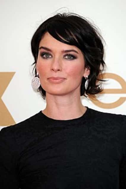 Lena Headey - Actress