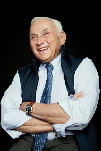 Les Wexner - CEO of L Brands