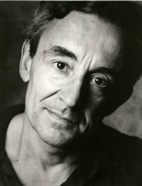 Louis Malle - French film director