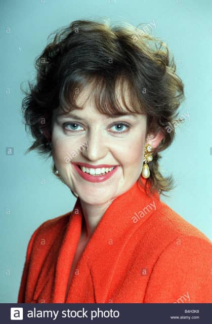 Lucy Briers - Actress