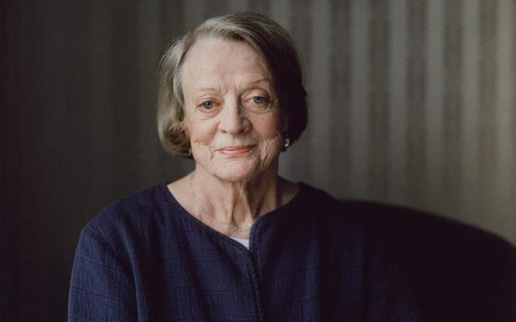 Maggie Smith - Actress