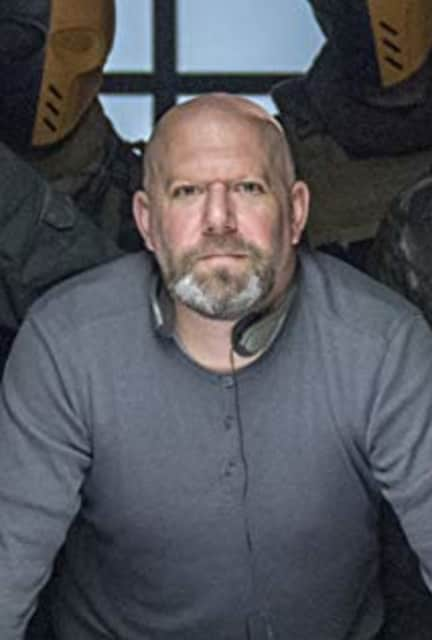 Marc Guggenheim - American screenwriter