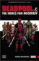 Mercs for Money -